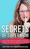 Free eBook - Secrets of Supermom