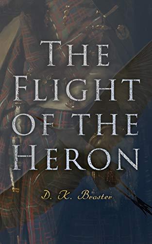 Free eBook - The Flight of the Heron
