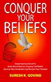 Bargain eBook - Conquer Your Beliefs
