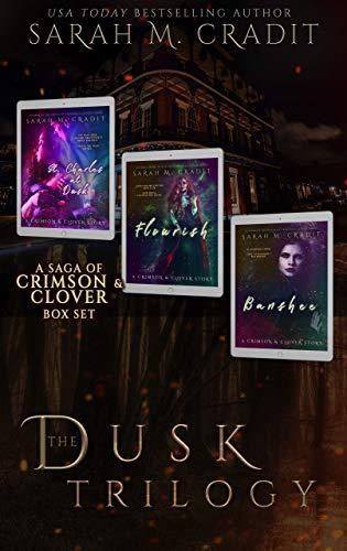 Free eBook - The Dusk Trilogy