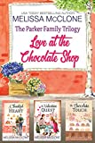 Bargain eBook - The Parker Family Trilogy