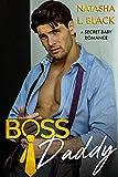 Bargain eBook - Boss Daddy