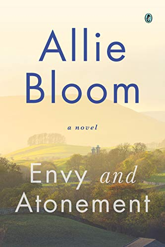 Free eBook - Envy and Atonement