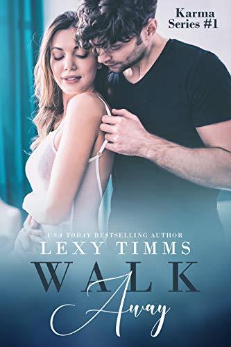Free eBook - Walk Away