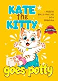 Free eBook - Kate the Kitty Goes Potty