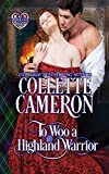 Free eBook - To Woo a Highland Warrior
