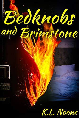Free eBook - Bedknobs and Brimstone