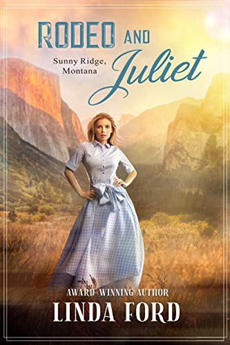 Free eBook - Rodeo and Juliet