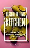 Bargain eBook - Decluttering Kitchen