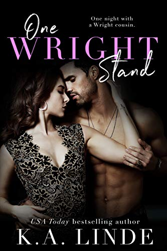 Free eBook - One Wright Stand