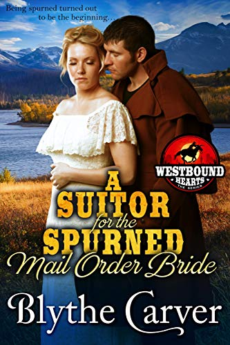 Free eBook - A Suitor for the Spurned