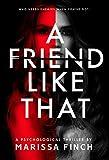 Bargain eBook - A Friend Like That