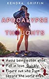 Free eBook - Apocalypse Thoughts