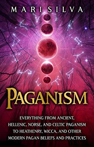 Free eBook - Paganism