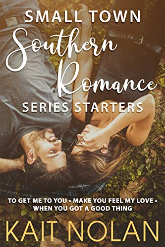 Free eBook - Small Town Southern