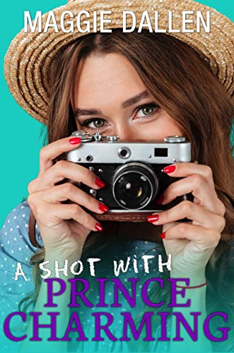 Free eBook - A Shot with Prince Charming