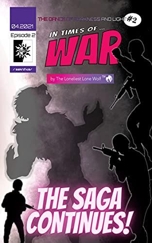 Free eBook - In Times of War