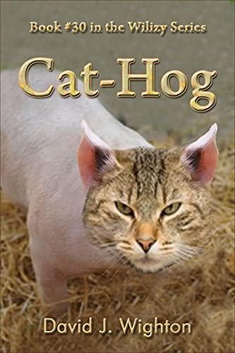 Free eBook - Cat Hog