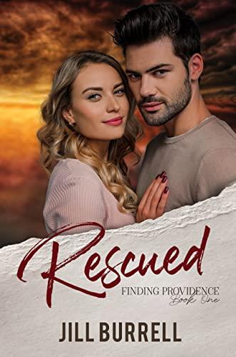 Bargain eBook - Rescued