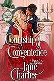 Bargain eBook - Courtship of Convenience