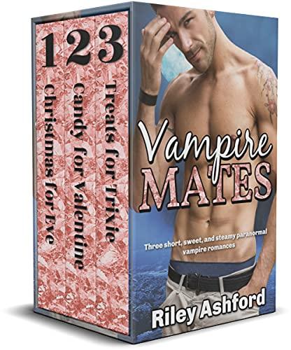 Free eBook - Vampire Mates