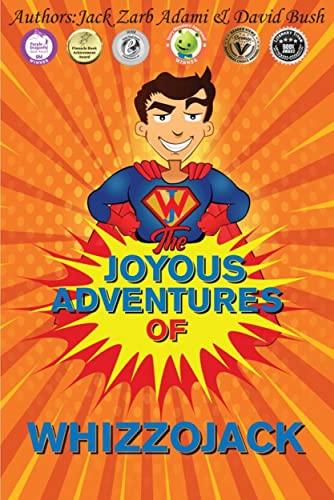 Free eBook - The Joyous Adventures of Whizzojack