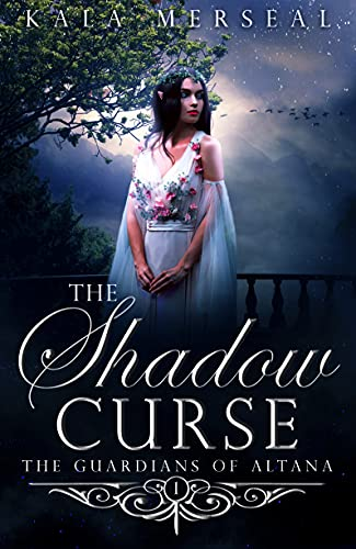 Free eBook - The Shadow Curse