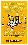 Bargain eBook - Launch Your Online Course Business