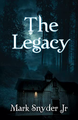 Free eBook - The Legacy
