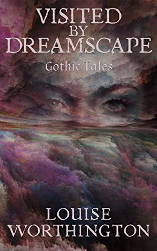 Bargain eBook - Visited by Dreamscape