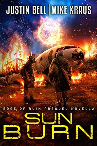 Free eBook - Sun Burn