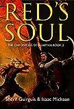 Bargain eBook - Red s Soul