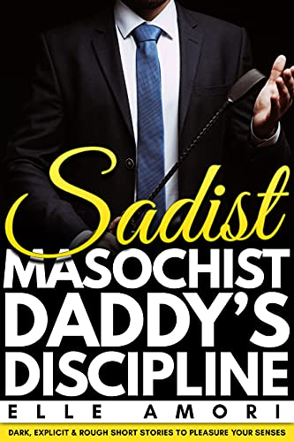 Free eBook - Sadist Masochist
