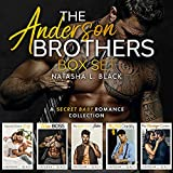 Bargain eBook - The Anderson Brothers Boxed Set