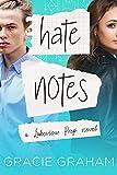 Bargain eBook - Hate Notes