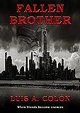 Bargain eBook - Fallen Brother