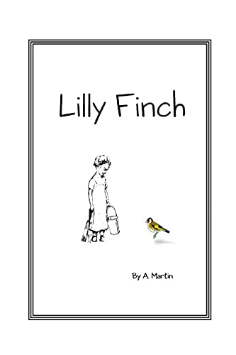 Free eBook - Lilly Finch