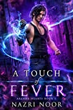 Bargain eBook - A Touch of Fever