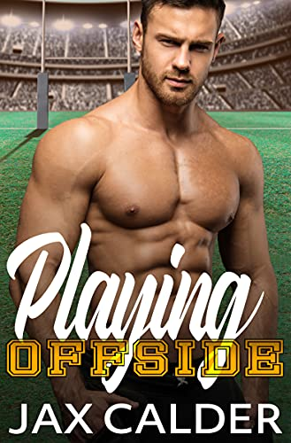 Bargain eBook - Playing Offside