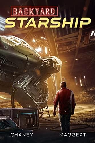 Bargain eBook - Backyard Starship