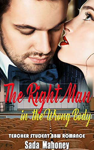 Free eBook - The Right Man in the Wrong Body
