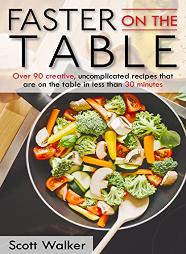 Free eBook - Faster On The Table