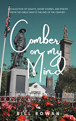 Free eBook - Comber On My Mind