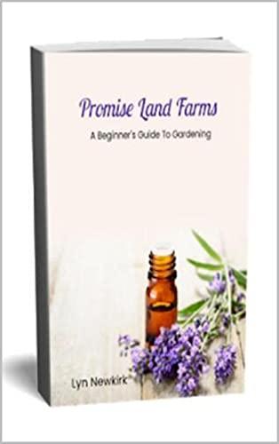 Free eBook - Promise Land Farms