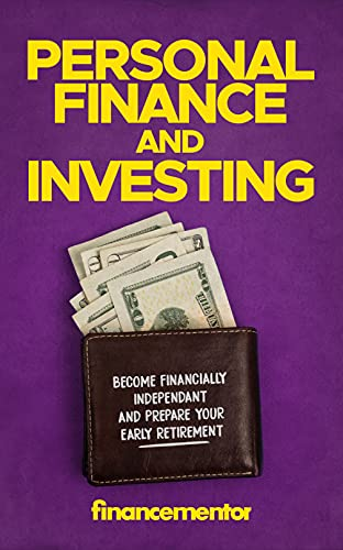 Free eBook - Personal finance and investing