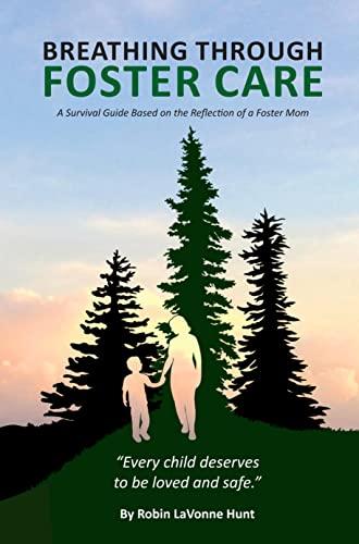 Bargain eBook - Breathing through Foster Care