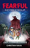 Bargain eBook - Fearful Scary Stories of the Evil App