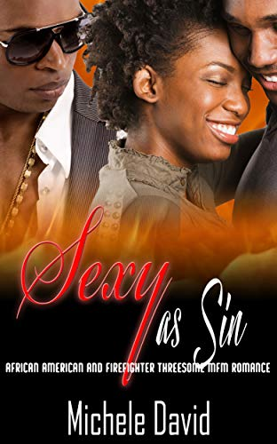 Free eBook - Sexy as Sin