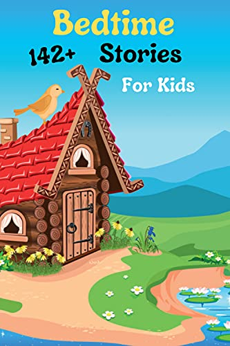 Free eBook - Bedtime Stories For Kids