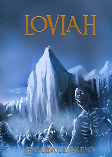 Free eBook - Loviah